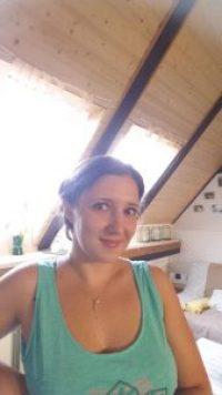 Alexandra Wiedenhaupt
