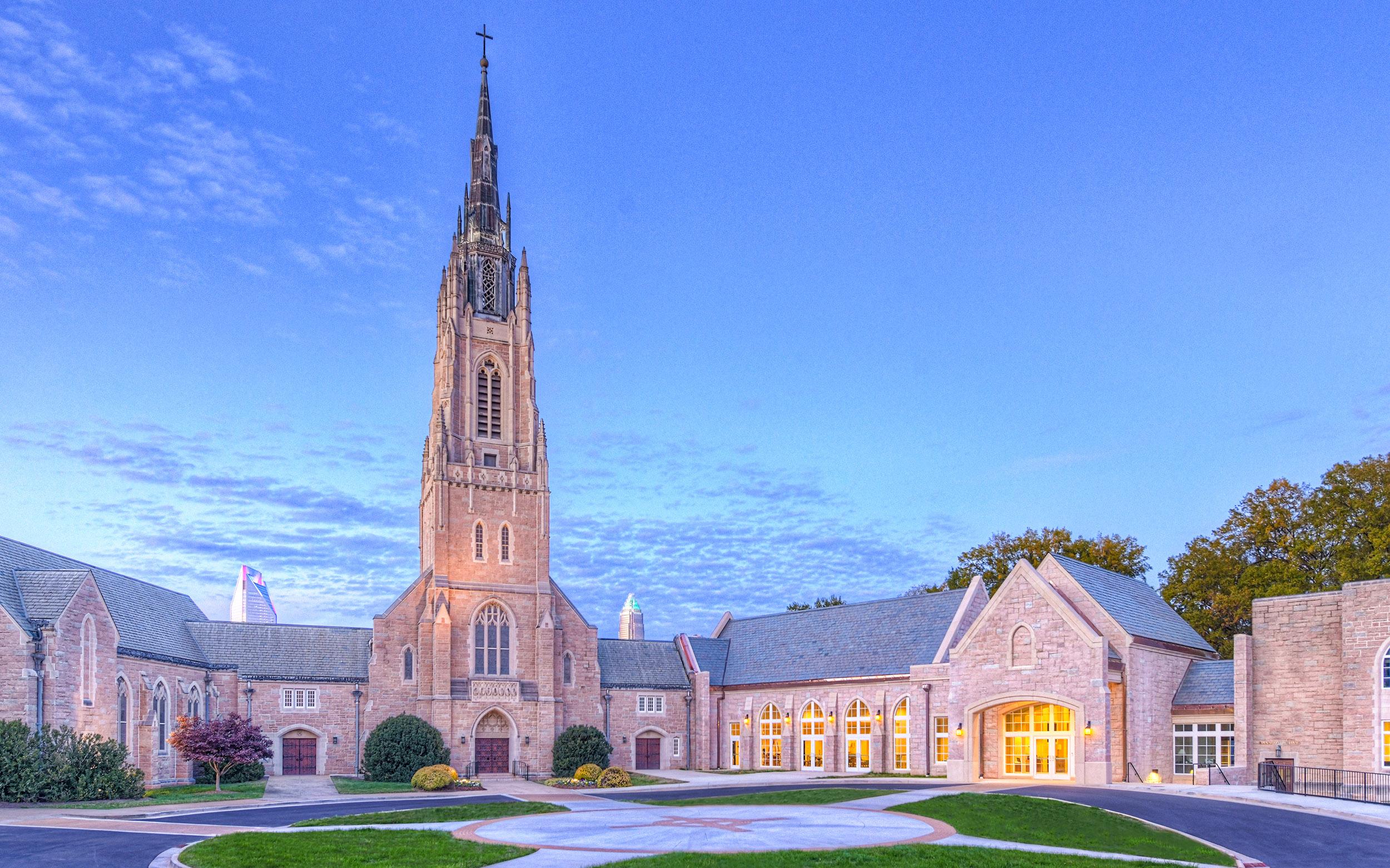 Covenant Presbyterian Church