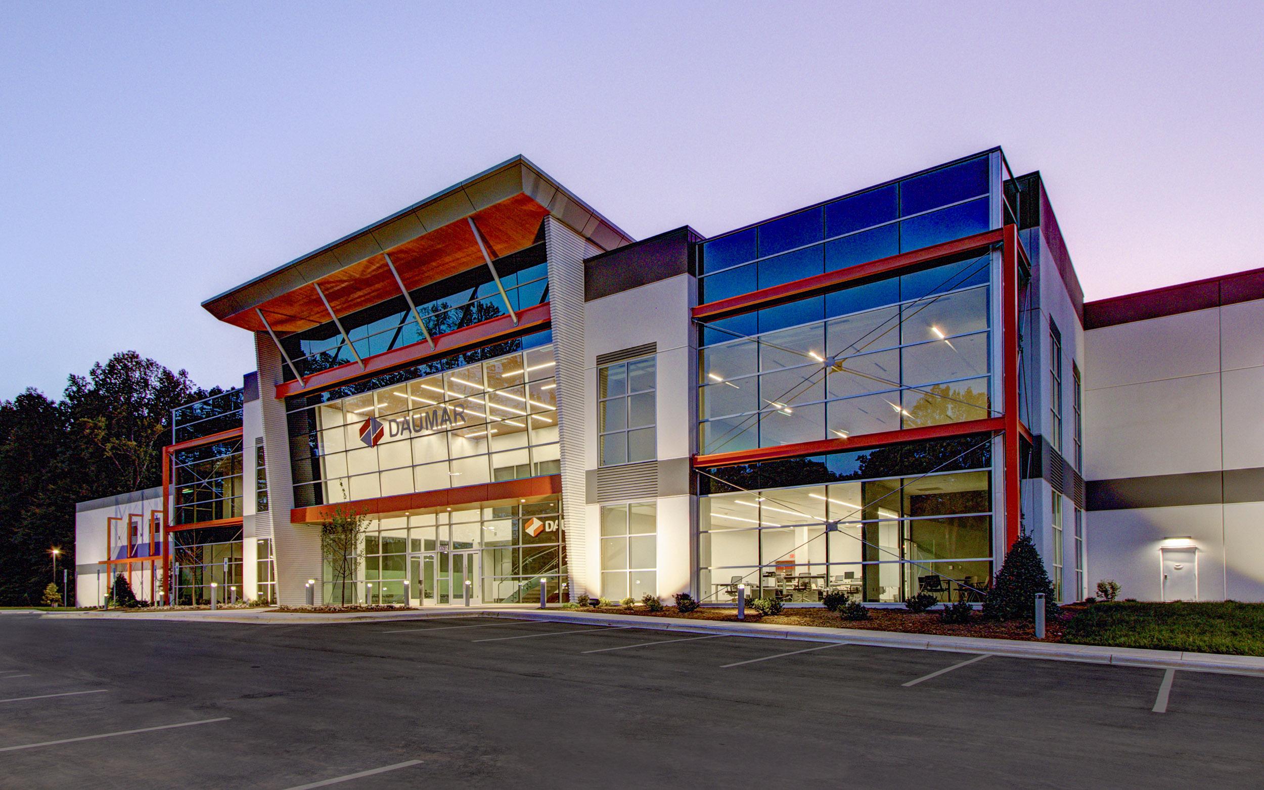 Daumar North America HQ