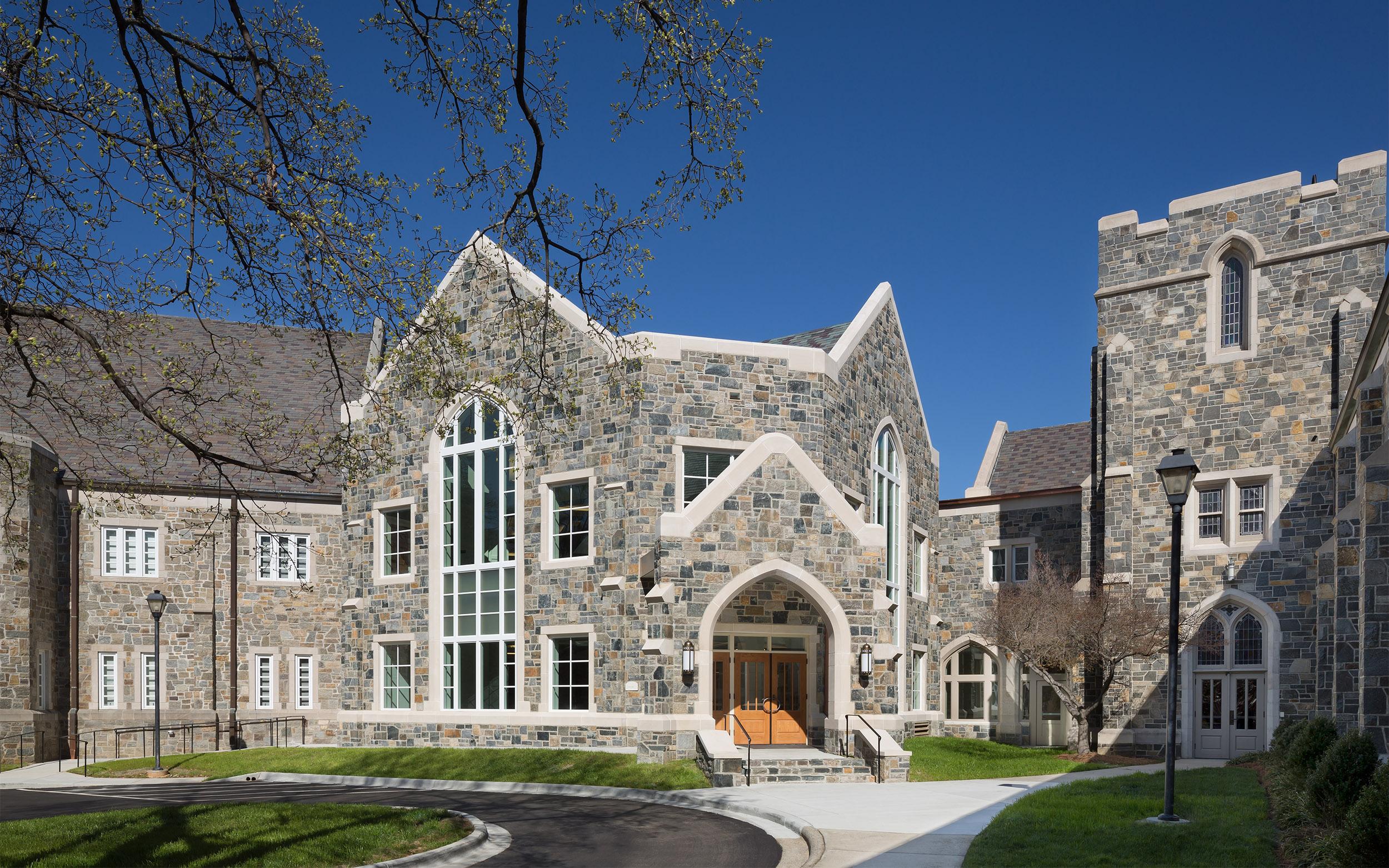 Myers Park Presbyterian Church
