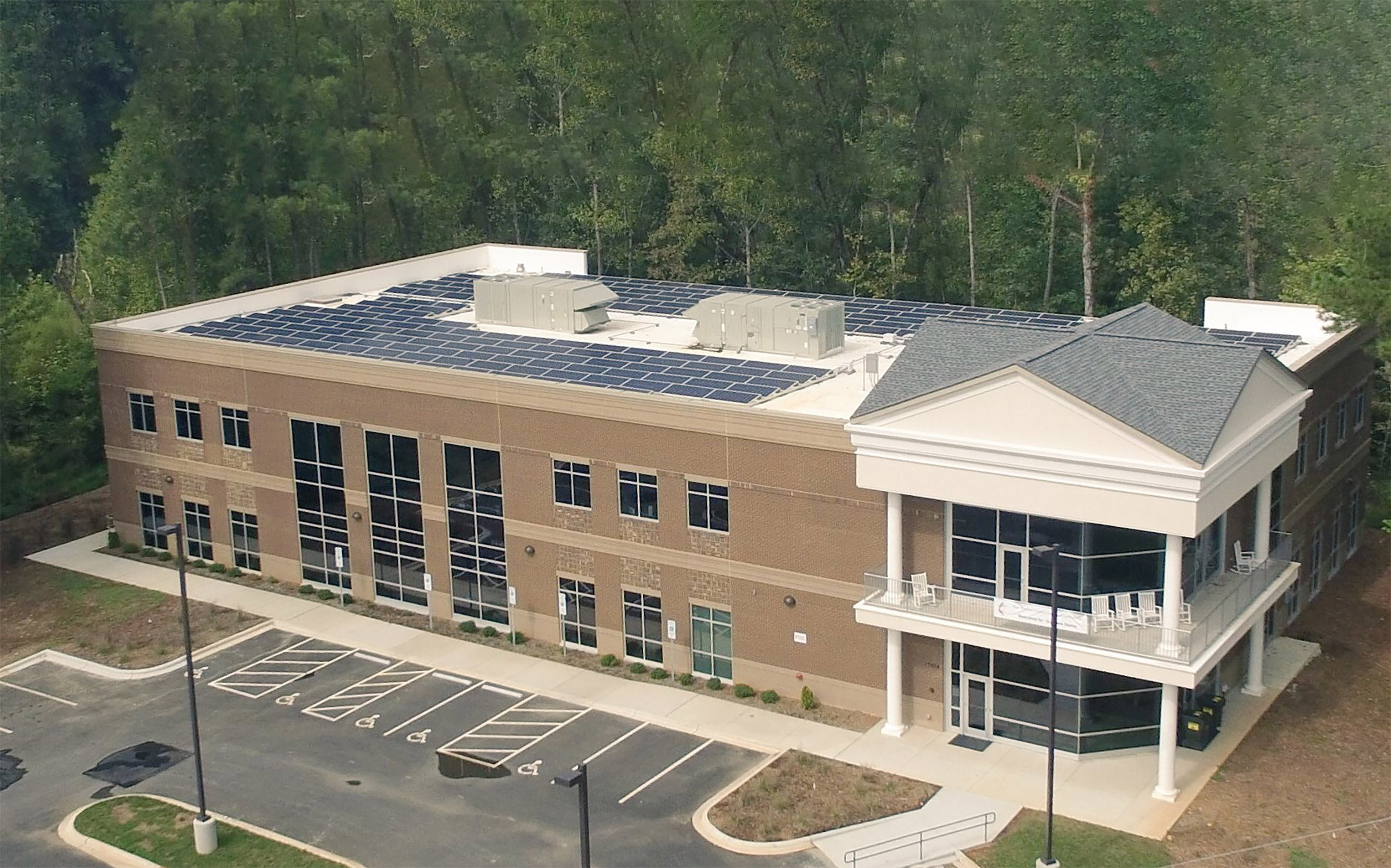 UMF of WNC Conference Center