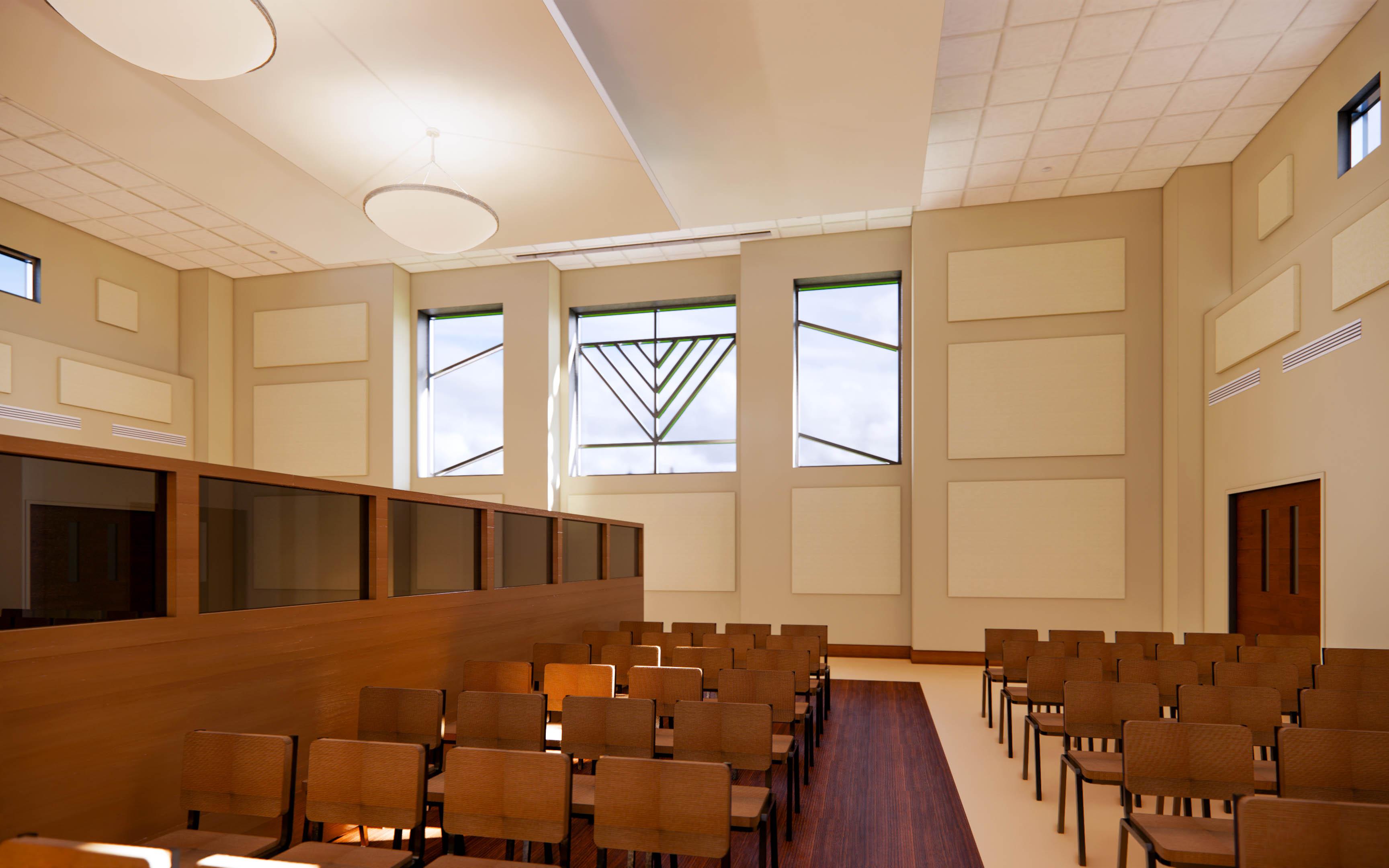 Chabad of Charlotte Synagogue