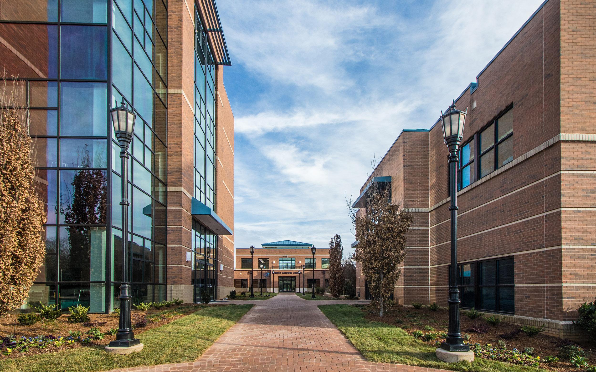 Providence Day School Academic Center