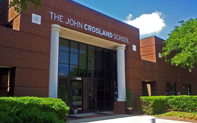 John Crosland School