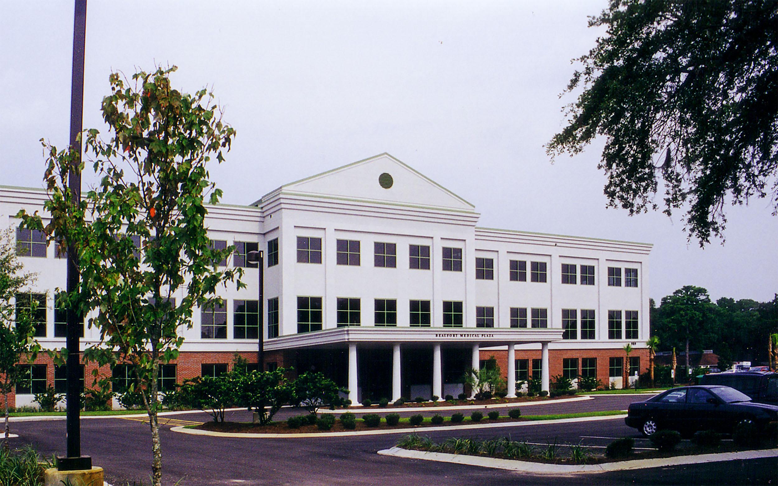 Beaufort Medical