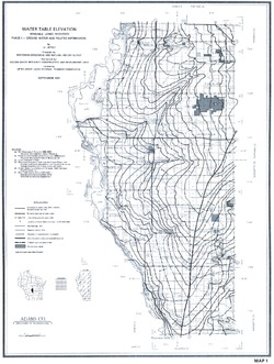 Wisconsin Geological & Natural History Survey » Irrigable
