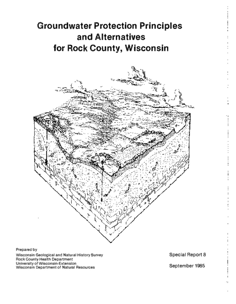 Wisconsin Geological & Natural History Survey