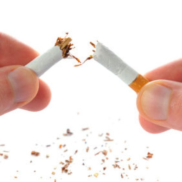 Quitting-Smoking