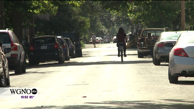 Women In The Bywater On Alert After Two Bicyclists Are Attacked