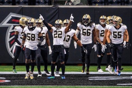 Ed-itorial: Despite an offseason of blows, the Saints defense could still  pack a punch | WGNO.com