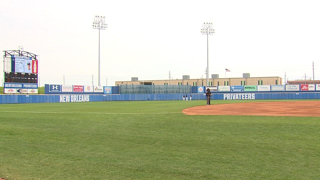 UNO Baseball