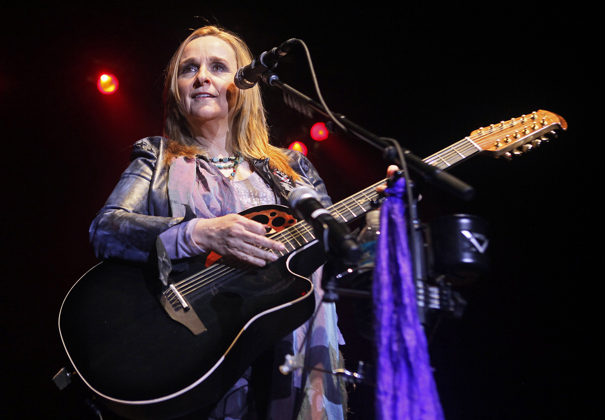 Melissa Etheridge in concert