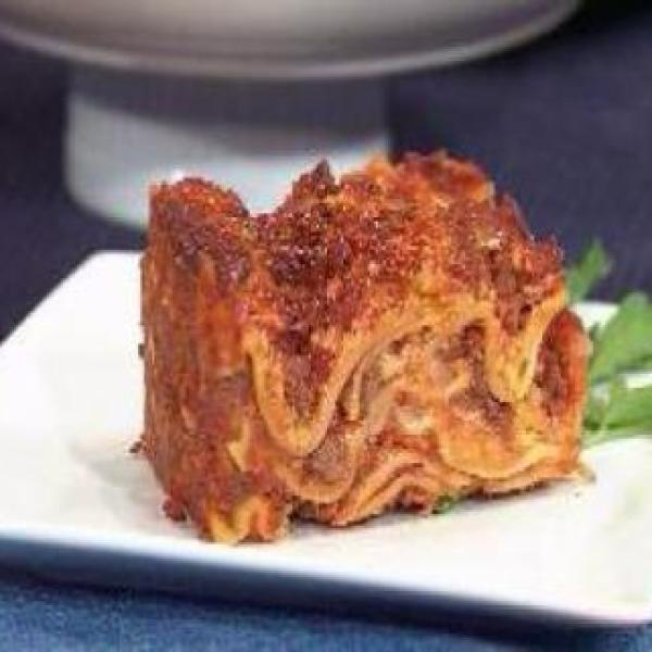 How to make Lasagna in the slow cooker