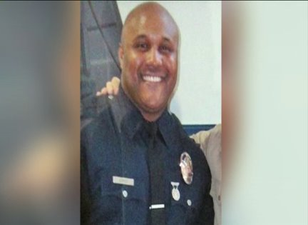 Former officer suspected in LA police shootings