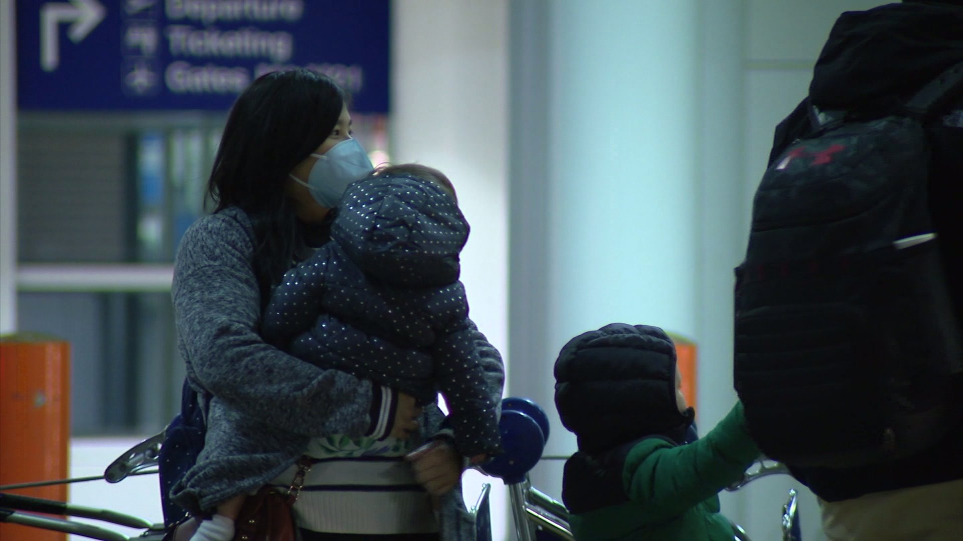 US advises against travel to China over virus outbreak | WGN-TV
