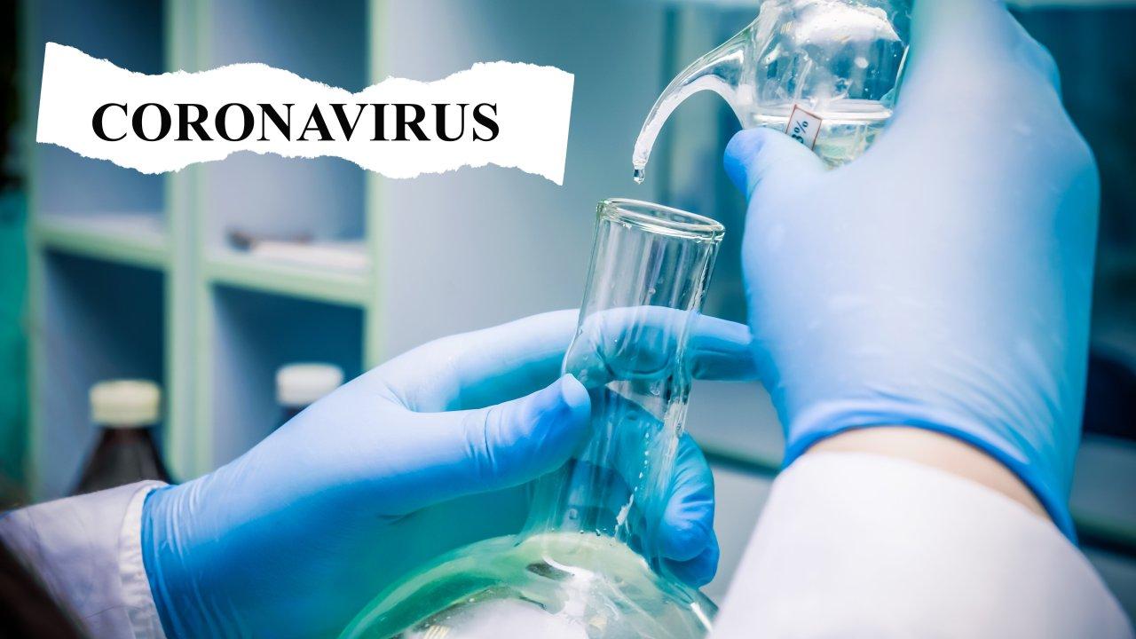 Health officials confirm 1st case of coronavirus in Wisconsin | WGN-TV