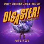 Disaster! A 70s disaster movie musical