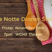 Bella Notte Dinner Show