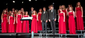 WGHS Chamber Singers