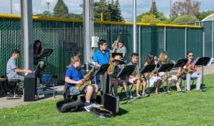 WGHS Jazz Band