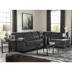 Living Room Package Modern Shelves Roberta 8 Pc