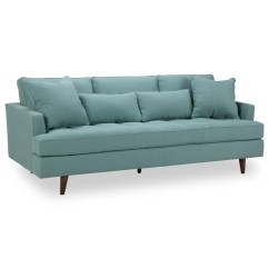 Discount Sofas Sale Sectional For Clearance Mcm Turquoise Sofa