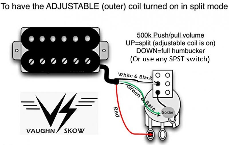 wiring diagram telecaster taotao 150cc scooter guitar pickup coil tap vs split, the definitive answer | warehouse speakers