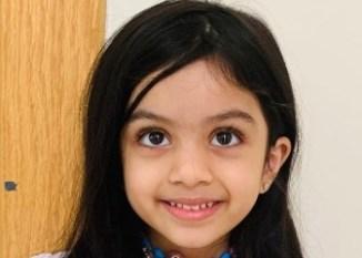 Alisha Sajid