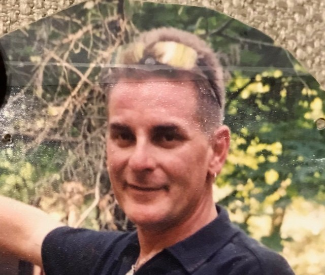 John Johnny Lorne Grube Age 52 Passed Away At The Woodstock General Hospital On Sunday February 4 2018 John Was Born In St Marys Ontario On The