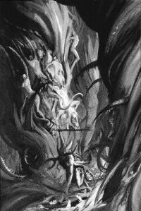 Slaanesh  Warhammer 40k  Lexicanum