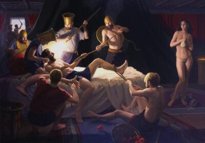 The Folly of Samson