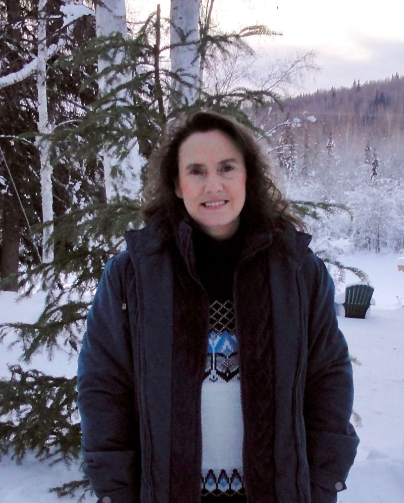 Cynthia Bethune