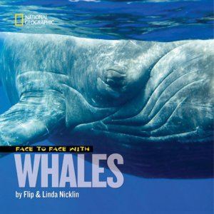 Face to Face wtih Whales - Flip & Linda Nicklin