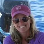 Meagan Jones Gray, Co-Founder Whale Trust Maui
