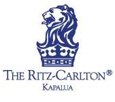 Ritz Carlton Kapalua, Sponsor of Whale Tales 2016