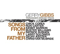 Gerry Gibbs - Songs for My Fsther