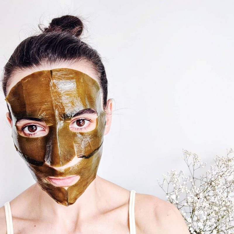 whamisa real kelp mask
