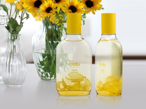 OOLU Sunflower Toner