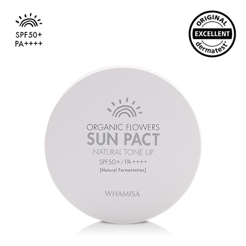 sun pact natural tone up
