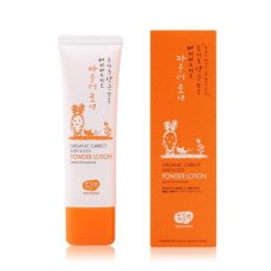 Organic Carrot Baby&Kids Power Lotion