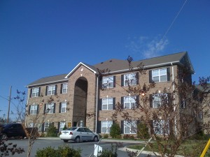 Wharton Gladden Closes $22 Million in Multifamily Debt