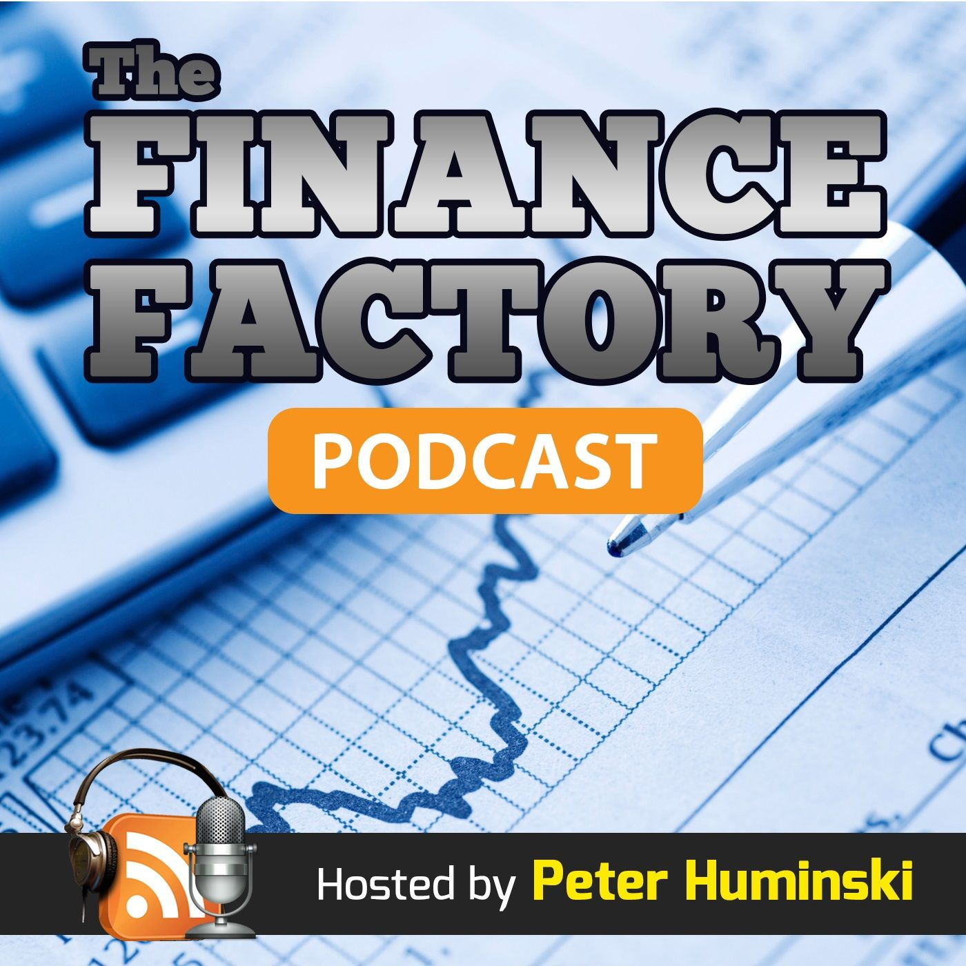 The Finance Factory Podcast