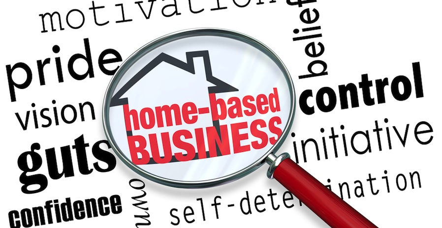 Home-based Business Tax Breaks