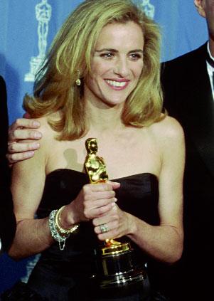OscarWinning Producer Wendy Finerman W82