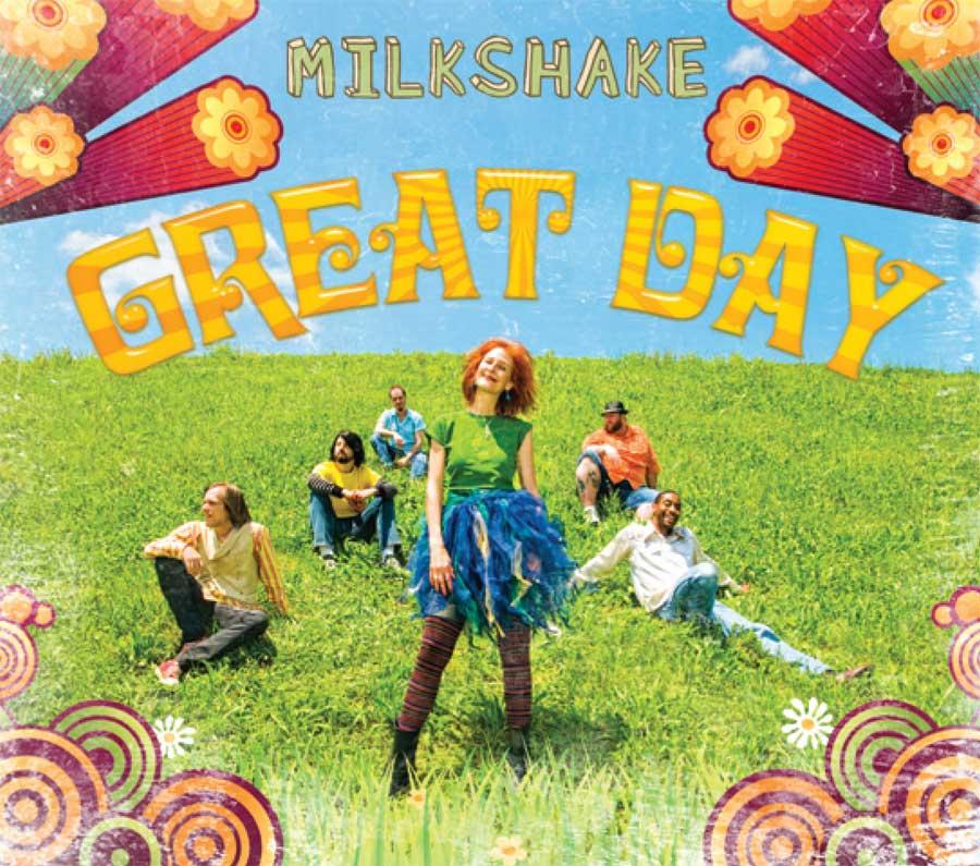 GreatDaymilkshake