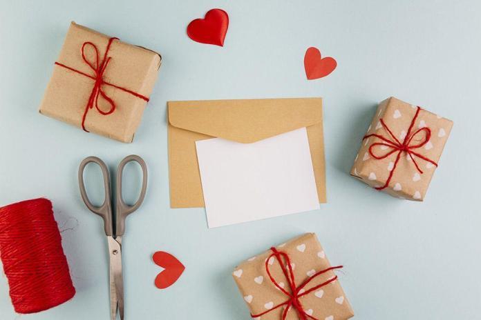 Подарок на День святого Валентина мужчине