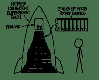 Model Rockets