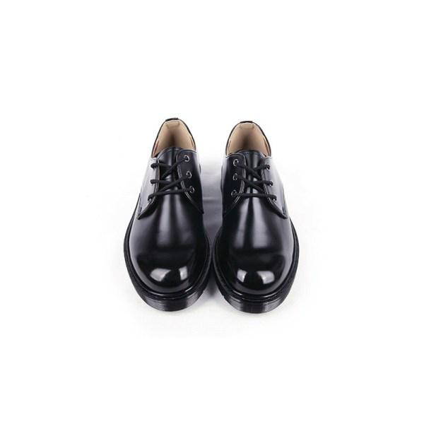 Men' Toe Eyelet Lace Lightweight Oxfords Shoes