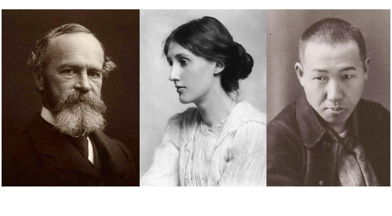 文学と脳科学:ヴァージニア・ウルフとその周辺