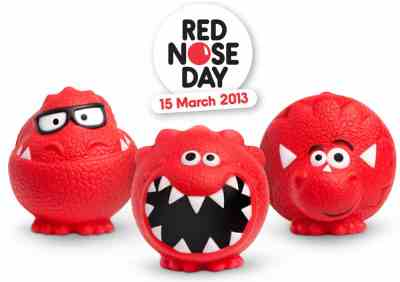 What is Red Nose Day? ⋆ What is the meaning of